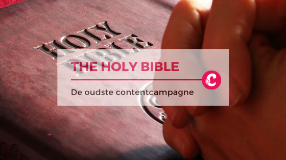 Contentplace goes Religious
