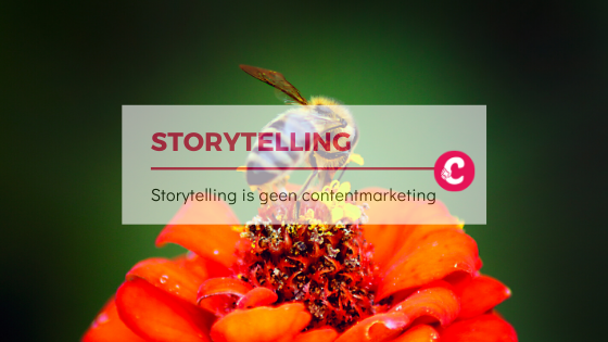 Storytelling & Contentmarketing
